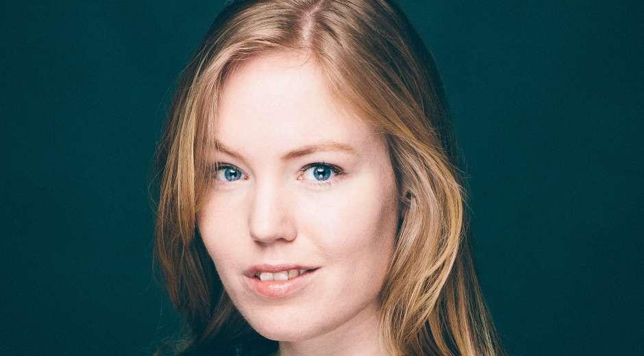 Dramatiker Simone Isabel Nørgaard