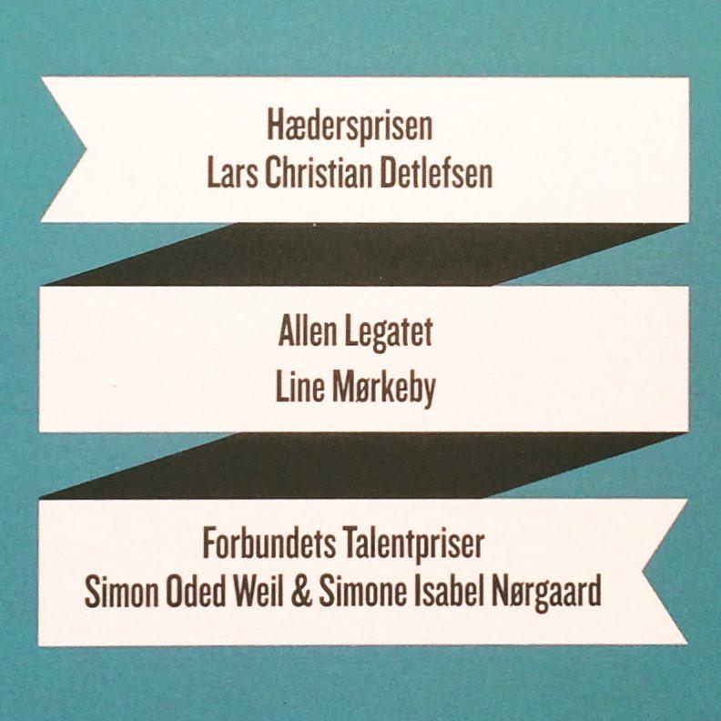 Danske Dramatikeres Talentpris