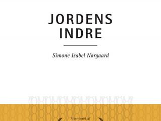 Jordens Indre udgivet på Forlaget Koppelwrite
