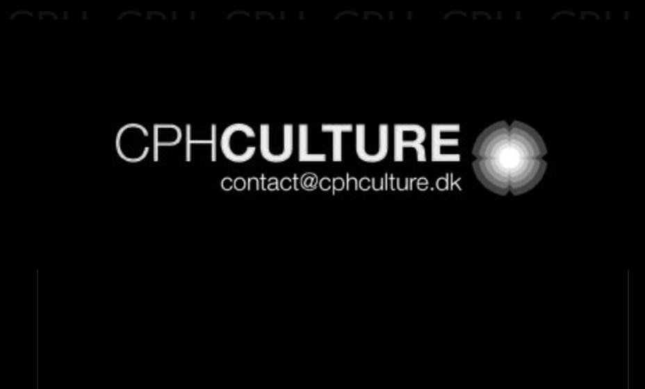 CPH Culture