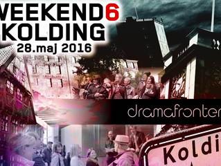 Weekend6 i Kolding