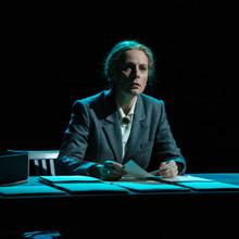 Iben Hjejle nomineret til Teaterpokalen for Jordens Indre