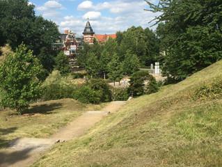 Researchtur til Wittenberg