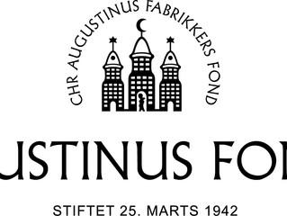 Tak til Augustinus Fonden