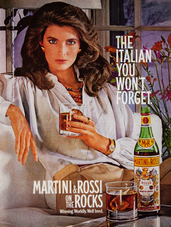 THE ITALIAN YOU WON'T FORGET. N.1