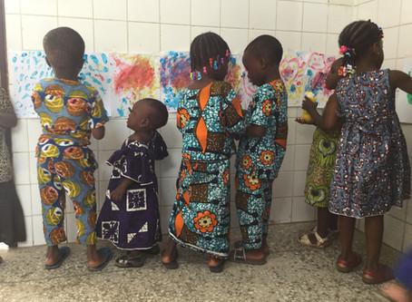 PRONTI, PARTENZA…INIZIA LA NUOVA MISSIONE CHIRURGICA DI EMERGENZA SORRISI IN BENIN! TANTI I BAMBINI