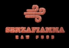 Logo Senza Fiamma