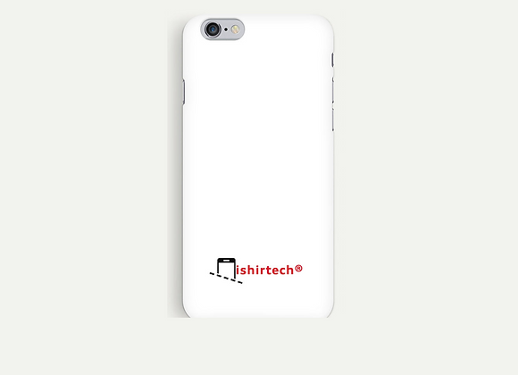 Cover ishirtech per iphone