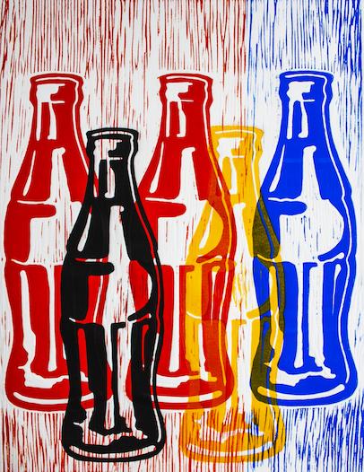 Coke 5/8