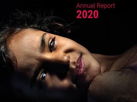 Scopri cosa abbiamo fatto nel 2020