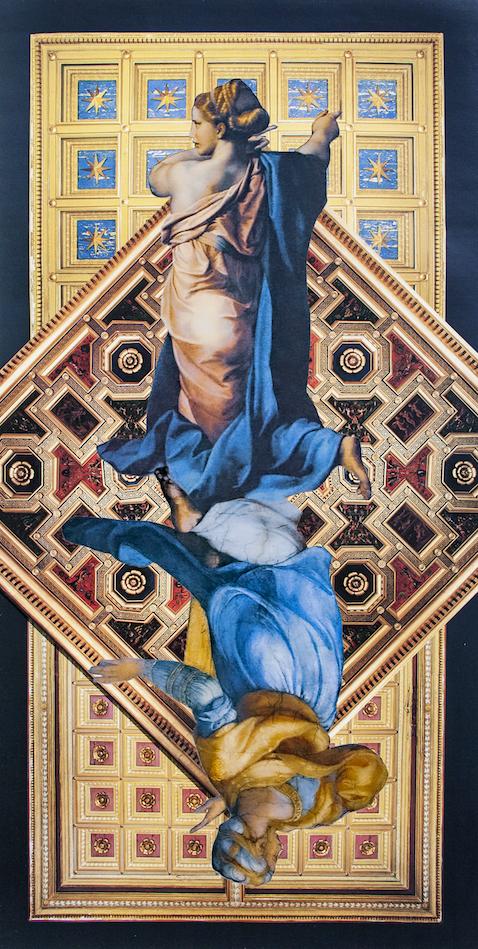 GIULIA FARNESE N.4