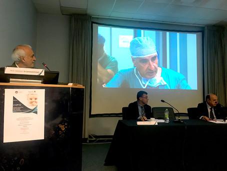 """Grande successo per il Workshop organizzato da Emergenza Sorrisi al Policlinico Agostino Gemelli """"Il"""