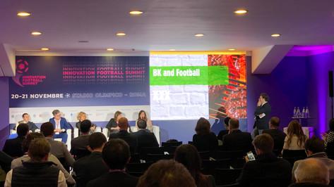 Innovation Football Summit