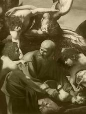 ABRAHAM & ISACC - Sepia
