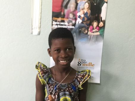 Missione chirurgica in Benin: operati 105 bambini