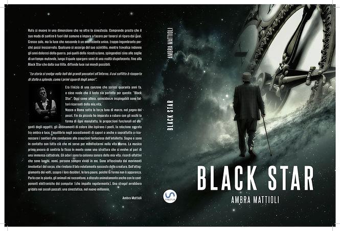 Ambra Mattioli Autore Scrittrice | Ambra Mattioli Black Star