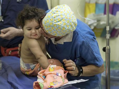 Auguri alle mamme dei nostri pazienti