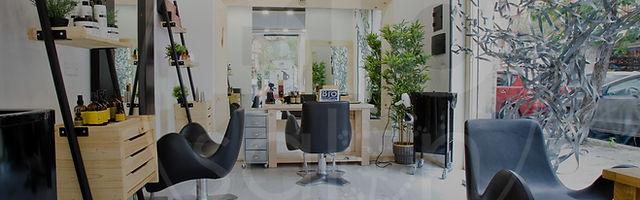 Bio salon Roma