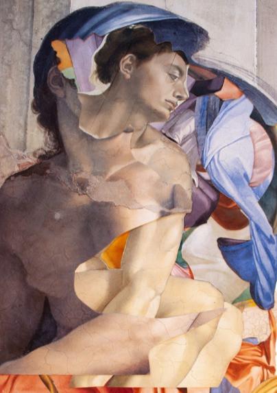 Michelangelo Ignudi
