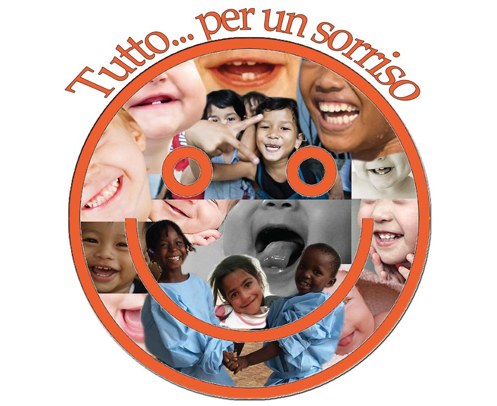 logo TUTTO PER UN SORRISO