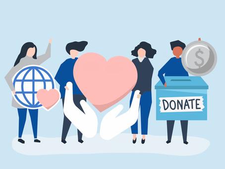 Convegno Etica e Filantropia