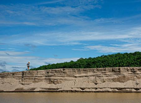 Parte in Amazzonia la nostra corsa contro il tempo per salvare l'ambiente