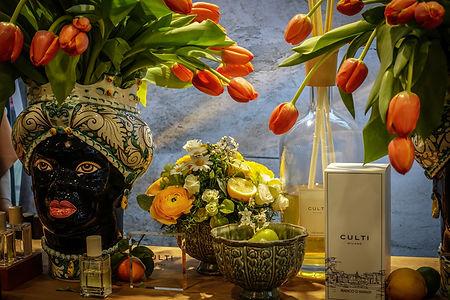 Culti Anna Flower Designer