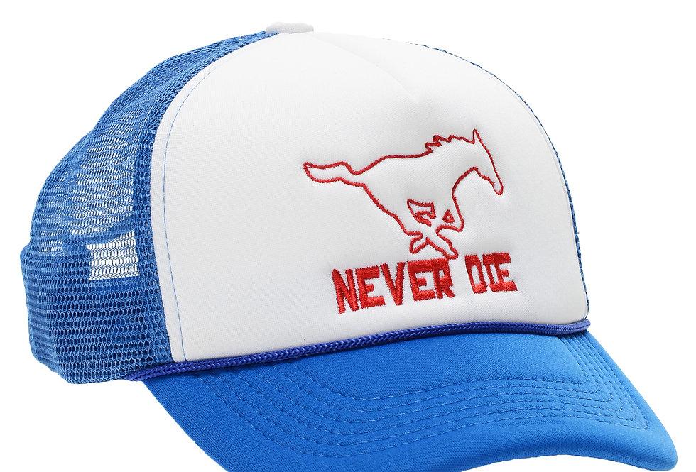 MUSTANG TRUCKER CAP