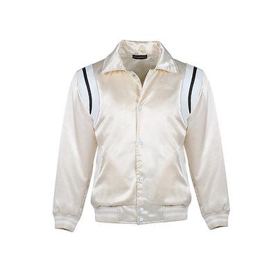 Satin Teddy jacket