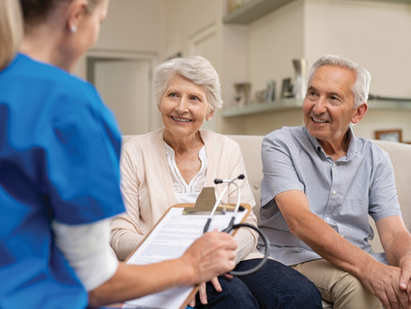 Top Primary Care Physicians Value Geriatric Assessments
