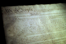 What do constitutional courts do?