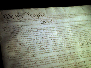 Constitutional symbolism - why a written constitution might be valuable