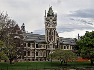 Otago University, the Proctor, and the constitution