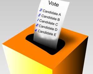 Electoral integrity