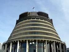 Politics, select committees, cricket