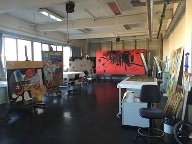 Painting lab