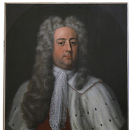 Portrait of Lord Craven