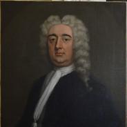 Portrait of Mr.Shippen