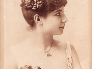 Spotlight: Carlotta Brianza