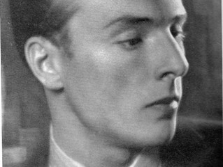 Spotlight: George Balanchine