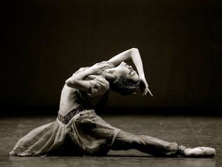 Spotlight: Mathilde Froustey