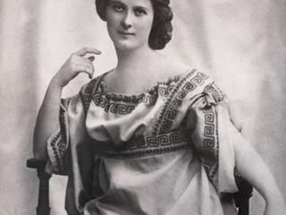 Spotlight: Isadora Duncan