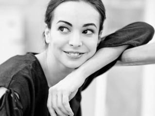 Spotlight Saturday: Diana Vishneva