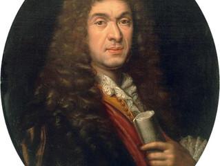 Spotlight: Jean-Baptiste Lully