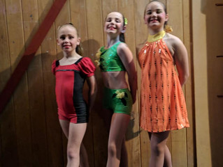 Hawera Dance Competitions
