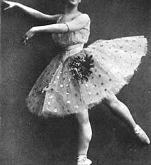 Spotlight: Olga Preobrajenska