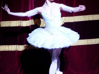 Spotlight Saturday: Darcey Bussell
