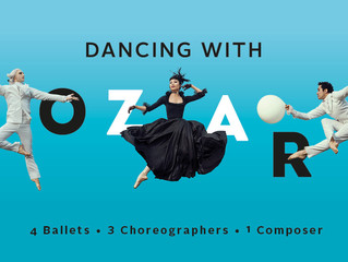 Dancing with Mozart: A Review (of sorts)