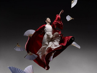 #Throwback Thursday: Madame Butterfly