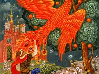 #Throwback Thursday: The Firebird